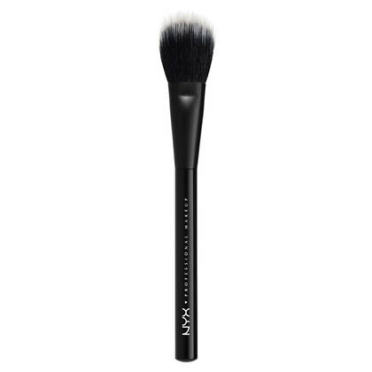 Pro Dual Fiber Powder Brush - Brocha para polvo