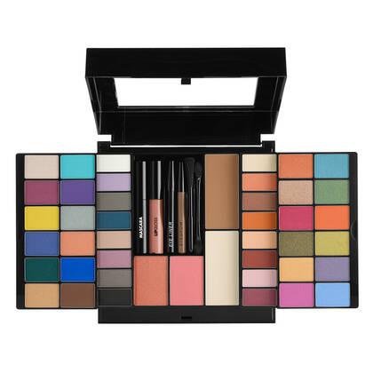 Beauty Staple Palette - Paleta de Sombras