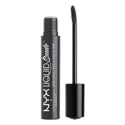 Liquid Suede Cream Lipstick - Labial líquido