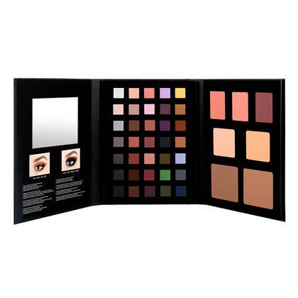 Beauty School Dropout Palette - Paleta de Sombras