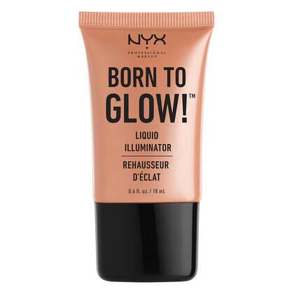Born to Glow - Iluminador líquido