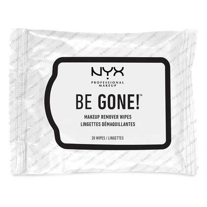 Be Gone! - Toallitas Desmaquillantes