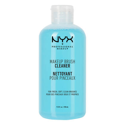Makeup Brush Cleaner - Limpiador de Brochas