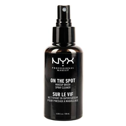 On The Spot Makeup Brush Cleaner Spray - Limpiador de brochas