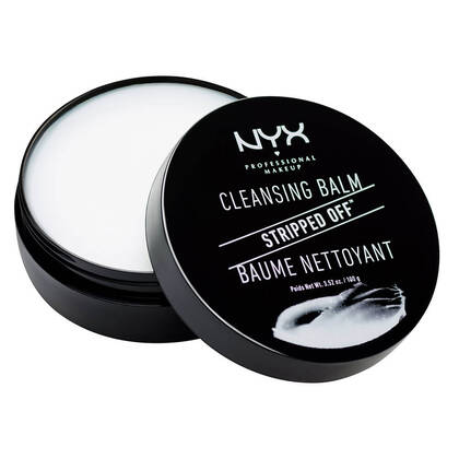 Stripped Off Cleansing Balm - Bálsamo Desmaquillante