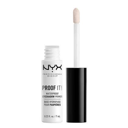 Proof it! Waterproof Eyeshadow Primer - Primer para sombra de ojos a prueba de agua