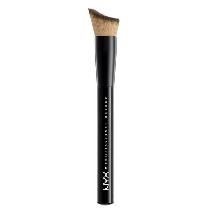 Total Control Drop Foundation Brush - Brocha para base de maquillaje