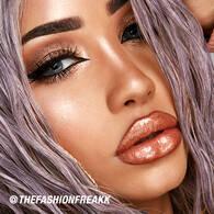Lip Lingerie Glitter - Brillo labial