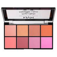 Sweet Cheeks Blush Palette - Paleta de Rubores