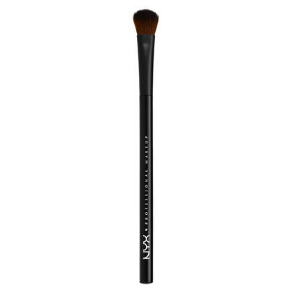 Pro All Over Shadow Brush - Pincel para ojos