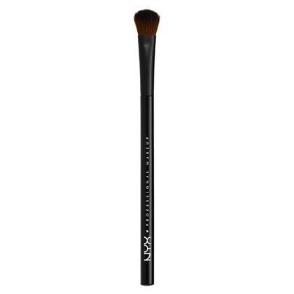 Pro All Over Shadow Brush - Pincel para ojos