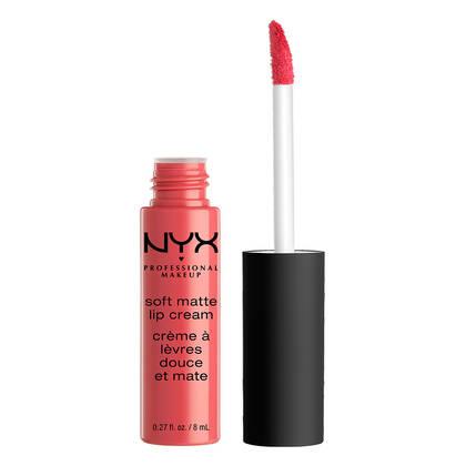 Soft Matte Lip Cream - Labial líquido mate
