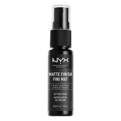 Mini Setting Spray Matte - Fijador de Maquillaje