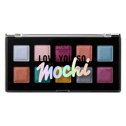 Love You So Mochi Eyeshadow Palette - Paleta de sombras