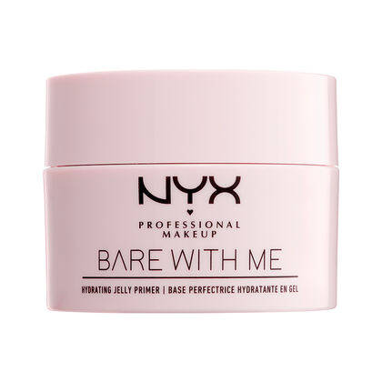 BARE WITH ME JELLY PRIMER