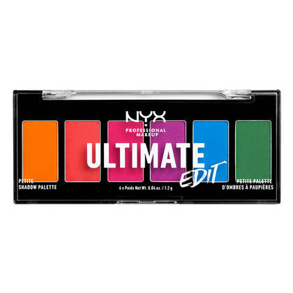 ULTIMATE SHADOW PALETTE PETITE EDITION