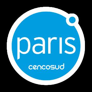 Paris Cencosud Logo